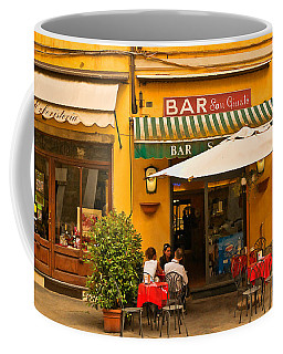 Bar San Giusto Coffee Mug