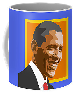 Barack Coffee Mug