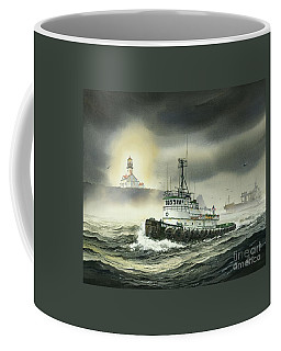 Barbara Foss Coffee Mug