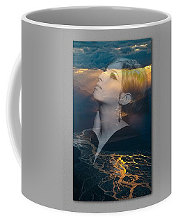 Barbra's Vision Coffee Mug