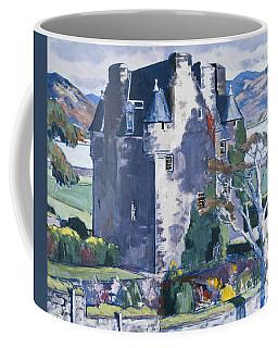 Barcaldine Castle Coffee Mug
