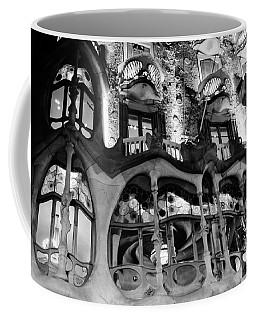 Barcelona - Casa Batllo Coffee Mug