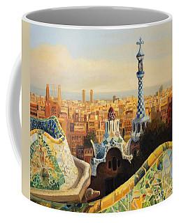 Barcelona Coffee Mugs