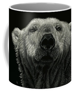 Barely Awake Coffee Mug
