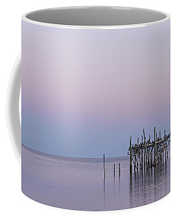 Barely Standing Coffee Mug