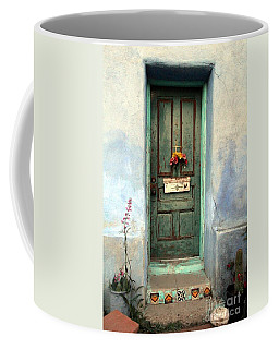 Doors Bario Tucson Coffee Mug