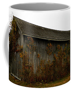 Barn 2 Coffee Mug