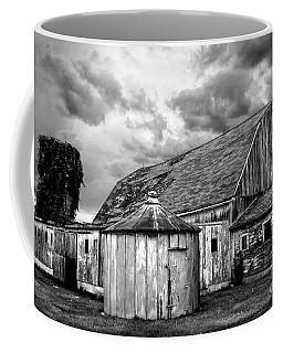 Barn 66 Coffee Mug