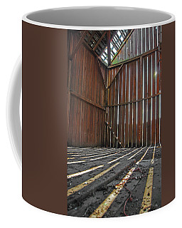 Barn Bones I Coffee Mug
