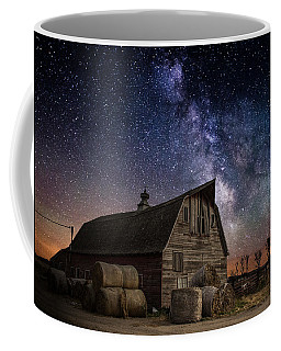 Barn Iv Coffee Mug