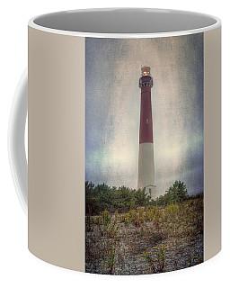 Barnegat Lighthouse Dawn Coffee Mug