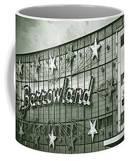 Barrowland Glasgow Coffee Mug