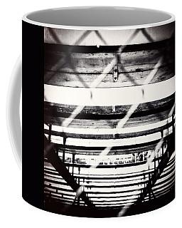 Baseball Field 12 Coffee Mug