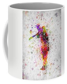 Softball Coffee Mugs