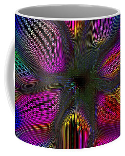 Basket Weaving 101 Coffee Mug by Greg Moores