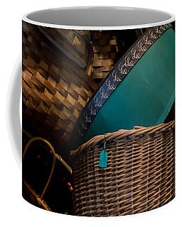 Baskets Galore Coffee Mug