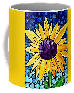 Basking In The Glory Coffee Mug