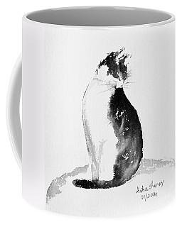 Basking In The Sun 2 Coffee Mug
