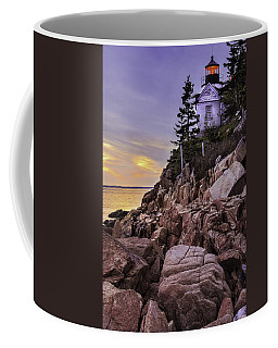 Bass Head Lighthouse Coffee Mug