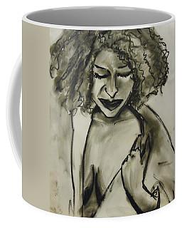 Bath Time Coffee Mug