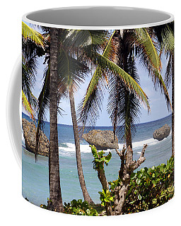 Bathsheba No7 Coffee Mug