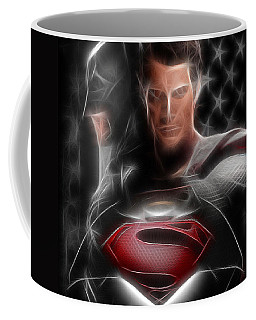 Batman Vs Superman  Coffee Mug