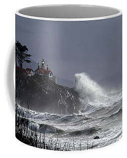 Battery Point Storm Coffee Mug