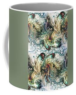 Battle Field Coffee Mug