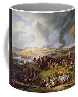 Battle Of Moscow Coffee Mug