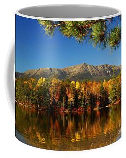 Baxter Fall Reflections  Coffee Mug