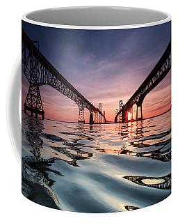 Bridges Coffee Mugs