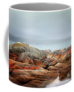Bay Of Fires 4 Coffee Mug
