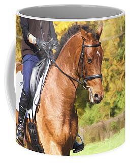 Bay Warmed Coffee Mug