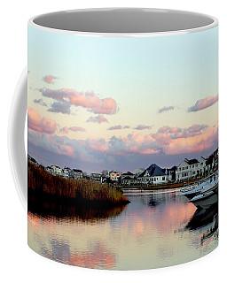 Bayfront Homes Coffee Mug