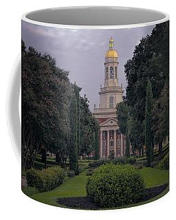 Baylor University Icon Coffee Mug