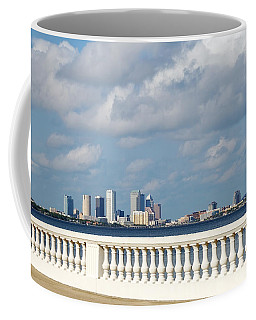Bayshore Coffee Mug by Aimee L Maher Photography and Art Visit ALMGallerydotcom
