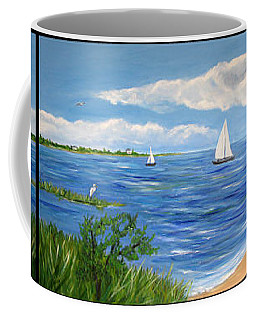Bayville Trio Coffee Mug