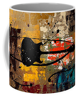 Be A Rock Star Coffee Mug