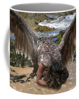 Be Ready For The Rapture Coffee Mug