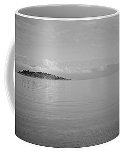 Be Still My Ocean  Coffee Mug