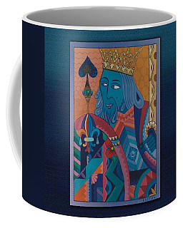 Be The King In Your Movie Coffee Mug