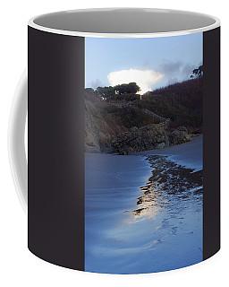 Beach Access Coffee Mug by Adria Trail
