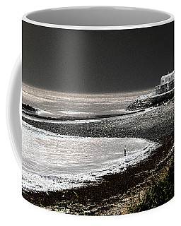 Beach Comber Coffee Mug