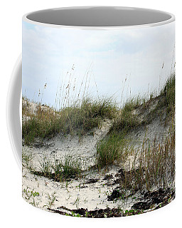 Beach Dune Coffee Mug