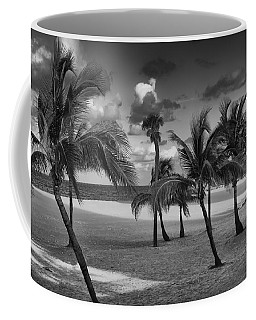 Beach Foliage Coffee Mug