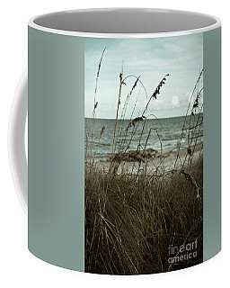 Beach Grass Oats Coffee Mug