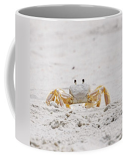 Beach Guard Coffee Mug