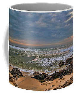 Beach Landscape Coffee Mug