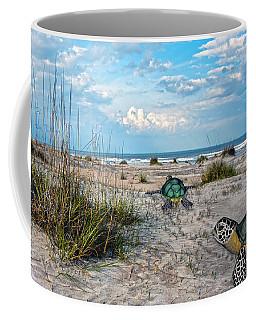 Beach Pals Coffee Mug