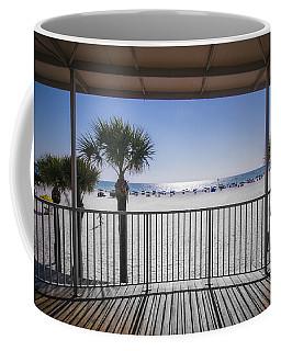 Beach Patio Coffee Mug